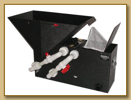 JM4 - Fish Egg Sorter with Counter