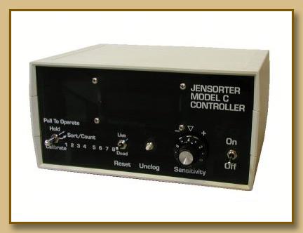Model-C Counter